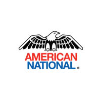 American National Insurance in Los Angeles Logo