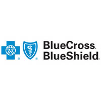 Blue Cross & Blue Shield Logos Los Angeles Agency