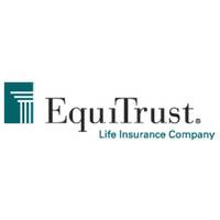 Equi Trust Life Insurance Company Logo Los Angeles