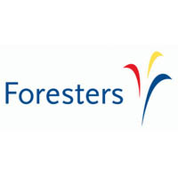 Foresters Insurance Logo Los Angeles