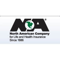 North American Company for Life and Health Insurance Logo