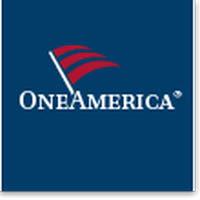 One America Insurance Logo Los Angeles