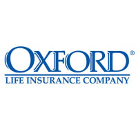 Oxford Life Insurance Company Logo Los Angeles
