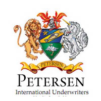 Petersen International Underwriters Logo Los Angeles